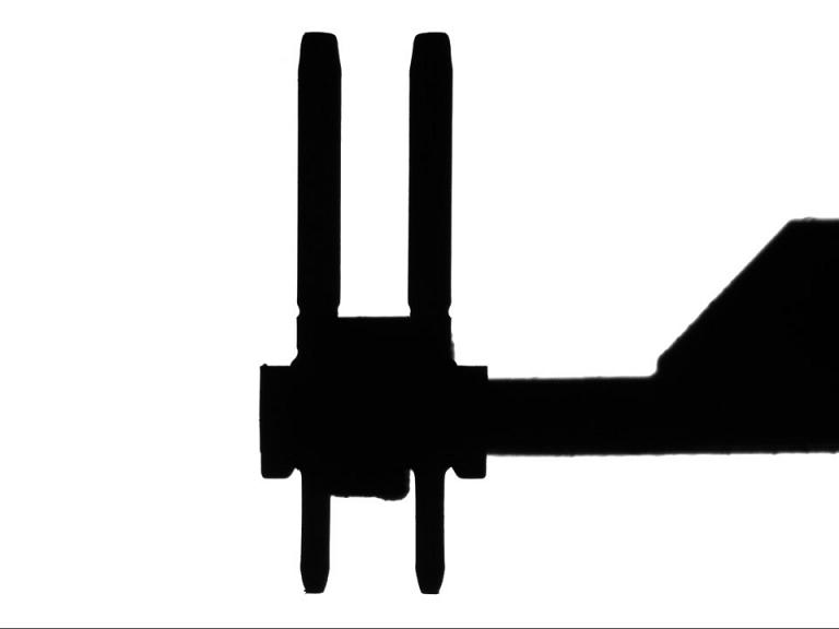 2pin conector