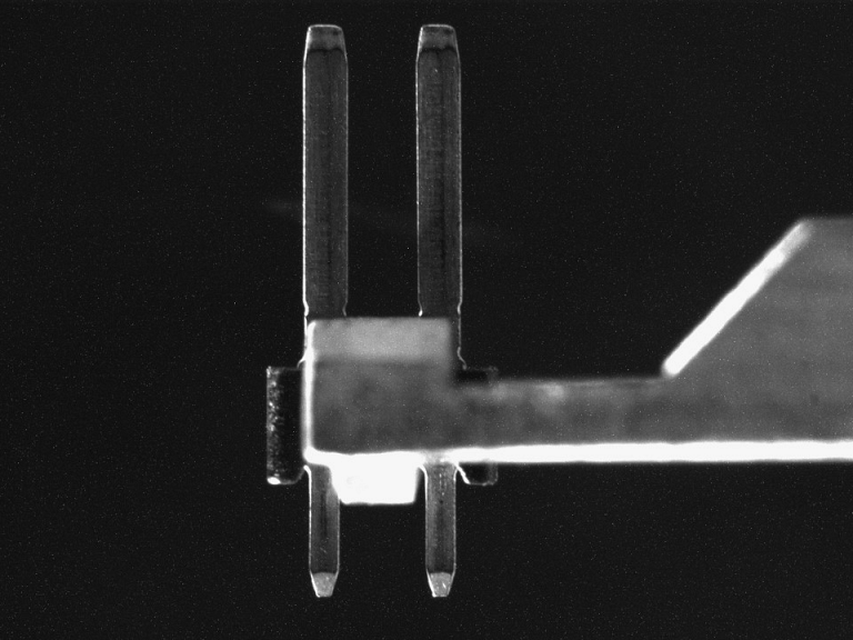 2pin conector1