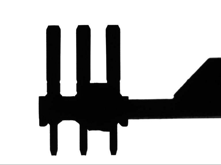 3pin conector