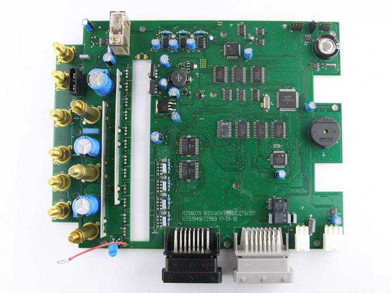 Circuit board4