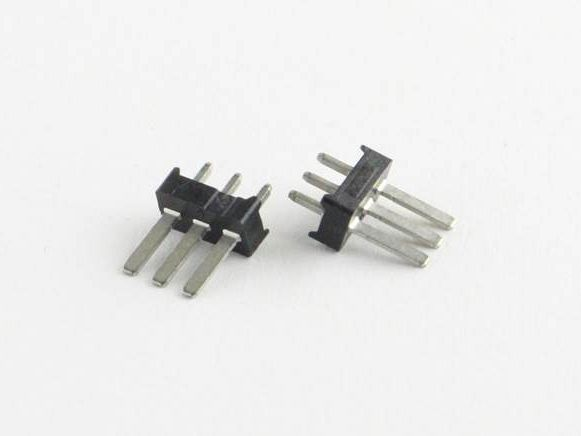 Konektor 3P1