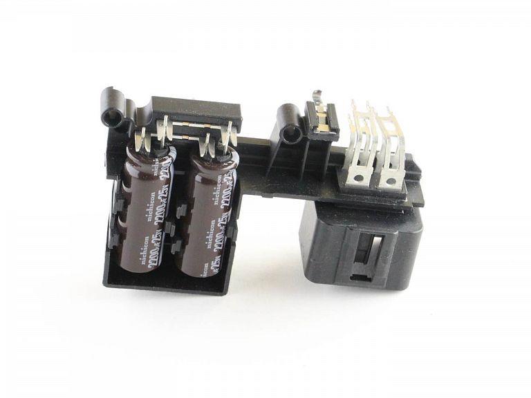 Konektor s pini3