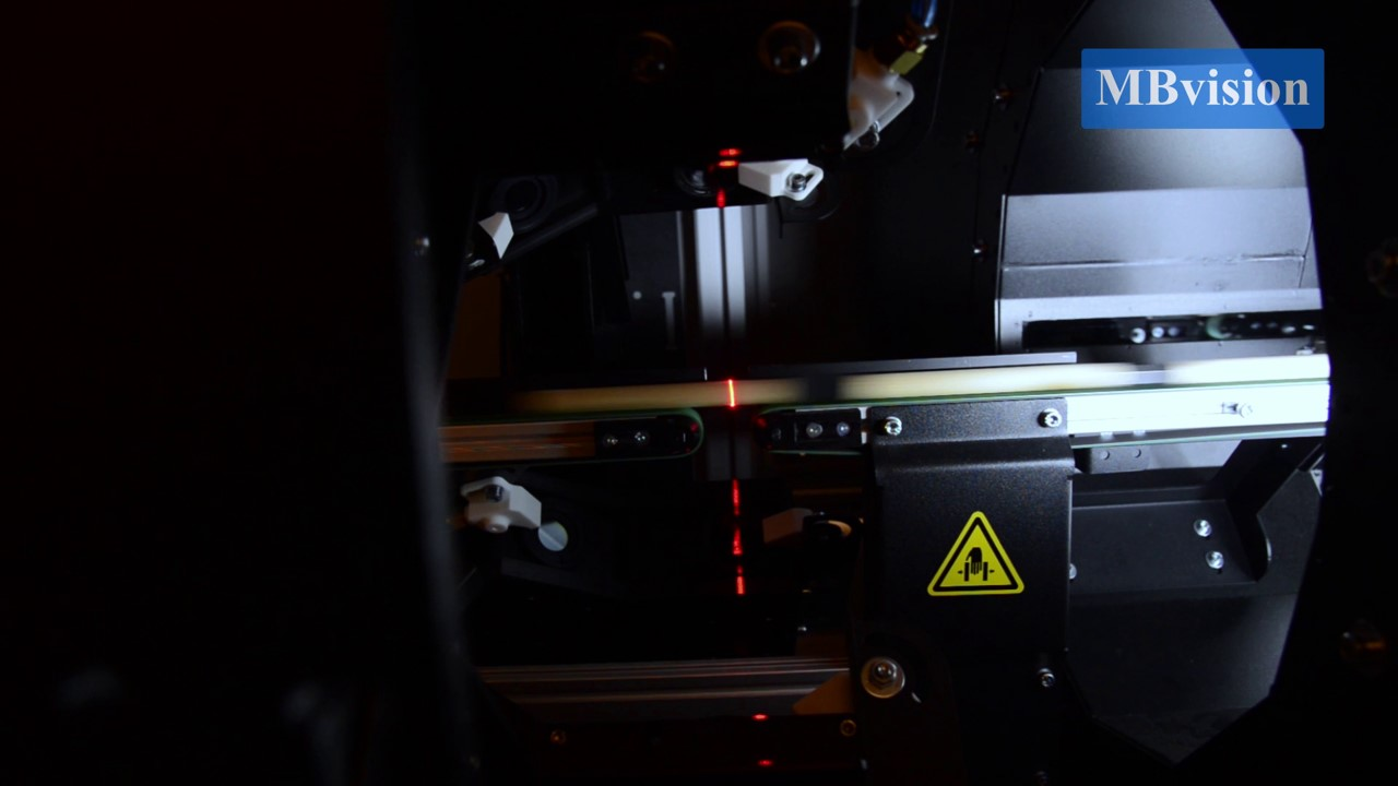 BDS2 laser 3D