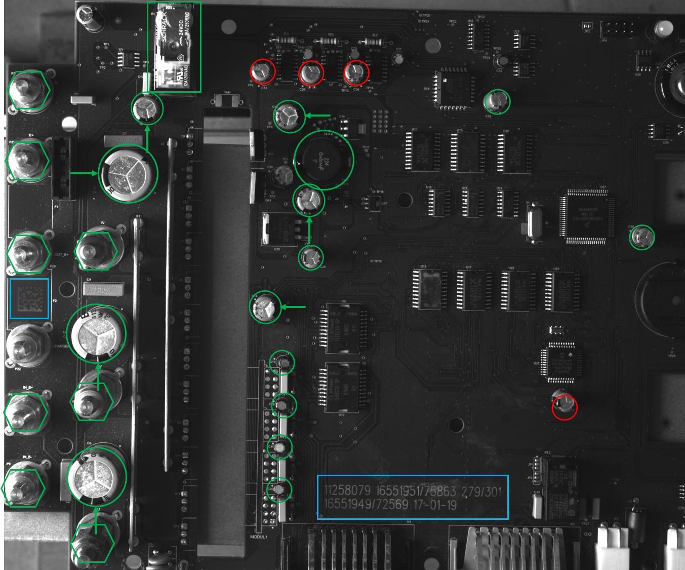 Circuit board2